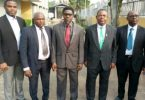 Five medical doctors arraigned for alleged fraud in Edo