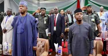 Osinbajo makes case for state police to end herdsmen killings, insecurity