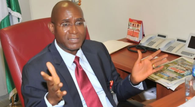 Senator Omo-Agege Apologises To Senate For Comments About Electoral Act Amendment