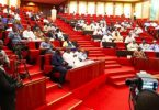 War in Senate over new electoral law