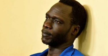 SOUTH SUDAN: Rebel leader's spokesman sentenced to death for treason, incitement against govt