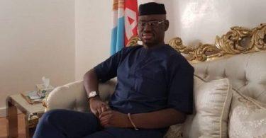 KILLINGS: APC chieftain Frank attacks Buhari