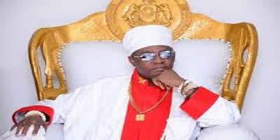 NAPTIP drags juju priests to Oba of Benin over human trafficking