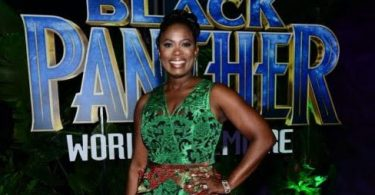 BLACK PANTHER: Nigerian gal casted for most anticipated Hollywood release