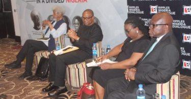 Buhari's body language shows a confused administration —Afolabi-Akiyode