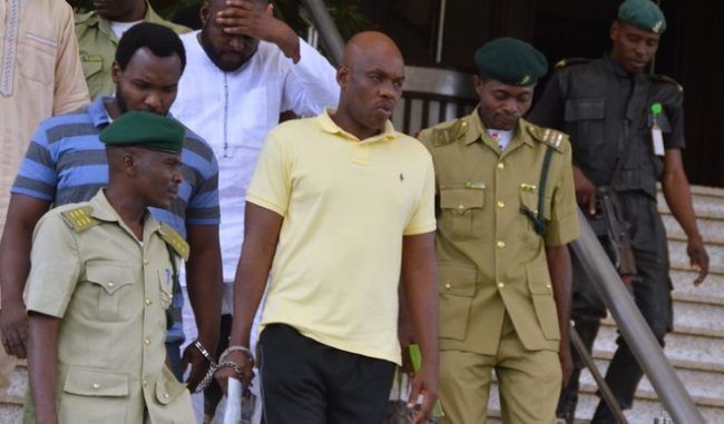 Henry Okah's Brother, Charles, Sentenced To Life Imprisonment