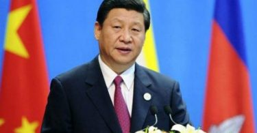 Chinese leader gets right to rule indefinitely