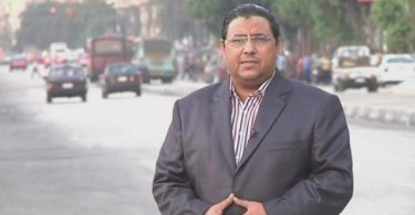 Egypt renews detention of Al Jazeera journalist for 12th time