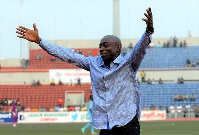 Abubakar Bala appointed New Kwara United Coach, replaces John Obuh
