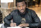 Kayode joins Shakhtar Donetsk