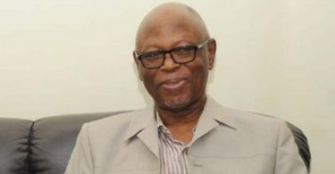 Oyegun absent as APC leaders meet Ekiti gov aspirants over primaries