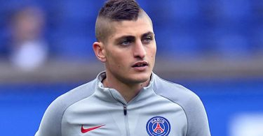 Verratti says Messi gets special treatments from referees