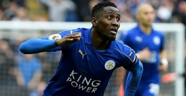 Report links Ndidi with Liverpool move