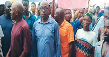 EDO: Protests erupt as herdsmen kill 4