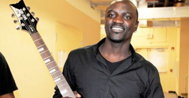 Akon wants Trump's job, guess who he wants as VP (Video)