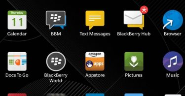 Blackberry drags Facebook, WhatsApp to court