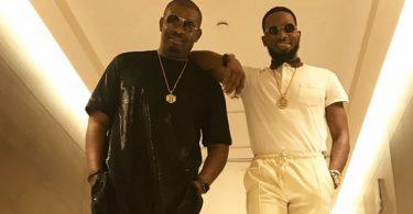 Don Jazzy, D' Banj announce first Mo'hits reunion tour (Video)