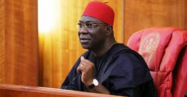 What Nigerian Army needs –Ekweremadu