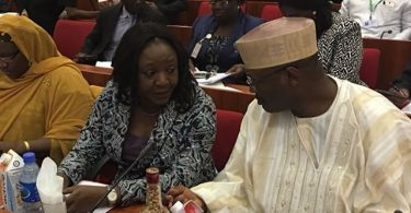 Senate warns INEC over election time table