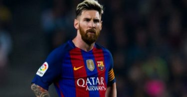 Messi hints at retirement from international football