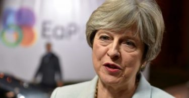 Russia responsible for poisoning of ex-spy, UK PM says