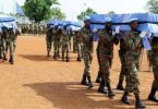 MALI: 4 UN peacekeepers feared dead after vehicle hits land mine