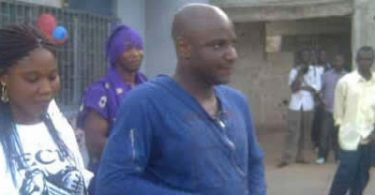 Serving Senator escapes death during empowerment programme