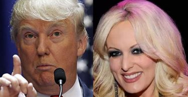 Counsel tells what triggered porn star to sue Trump
