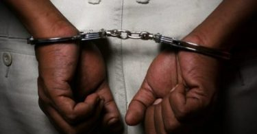 Mentally deranged man who hacked 2 school pupils to death arrested