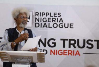 SOYINKA: 'Kámpálá tí è ní yèn', the riddle Obasanjo left me with