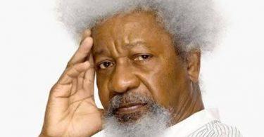 BENUE: Soyinka says FG can't curb killings, tells Buhari what to do