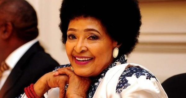 10 interesting things you didn't know about late Winnie Mandela