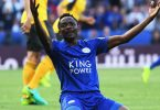 On-loan Musa doesn't want to return to Leicester