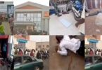 Bank sacks 5 workers for releasing footage of robbery to the public