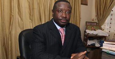 SIERRA LEONE: President poll winner Bio fast-racks oath taking