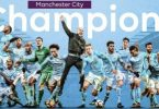 Champions! Man City win Premier League title as Man Utd lose to West Brom
