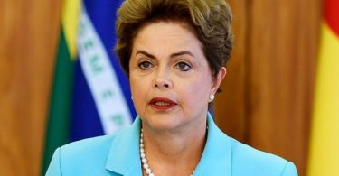 BRAZIL: Ex-President Rouseff fights against imprisonment of another former leader Lula