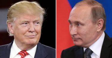 Democrats slam Trump, Russia with lawsuit