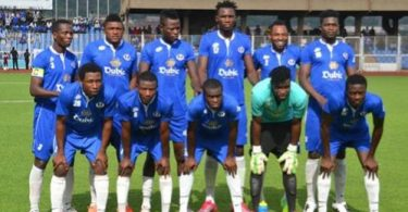 Enyimba draw Djoliba, Williamsville, AC Cara in CAFCC group stage