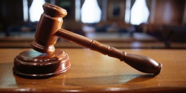 40-yr-old man arraigned, docked for defiling 3 minors