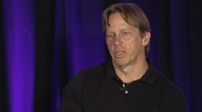 Intel Poaches Jim Keller to Lead Silicon Engineering
