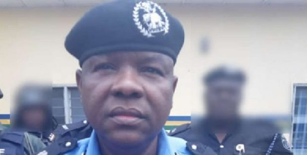Robbery: Kwara police arrest seven persons
