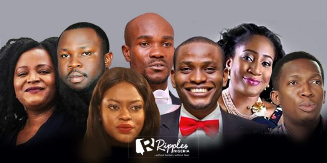 #LazyNigerianYouths...Ripples List: 20 young achievers to watch in 2018