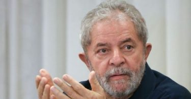 After playing hide and seek, Brazil's ex-President Lula turns himself in to police