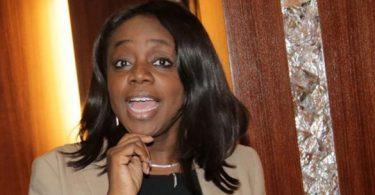 Adeosun reacts to N10bn fraud leveled against her, Saraki, Dogara