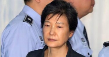Ousted South Korean leader Park convicted, faces 30 years sentence