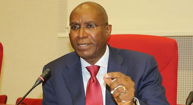Again, Omo-Agege floors Senate in court