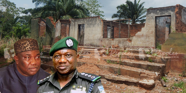 INVESTIGATION... NIMBO MASSACRE: Two years after, killers evade justice, govt abandons victims