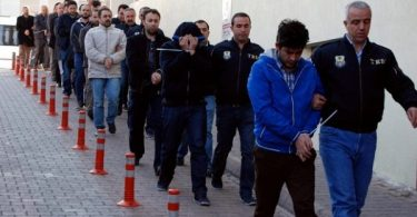 Turkey arrests 140 more people over failed 2016 coup attempt