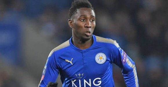 Ndidi-less Leicester lose at home to Newcastle; Spurs edge Stoke